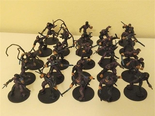 Midnight Ninjas